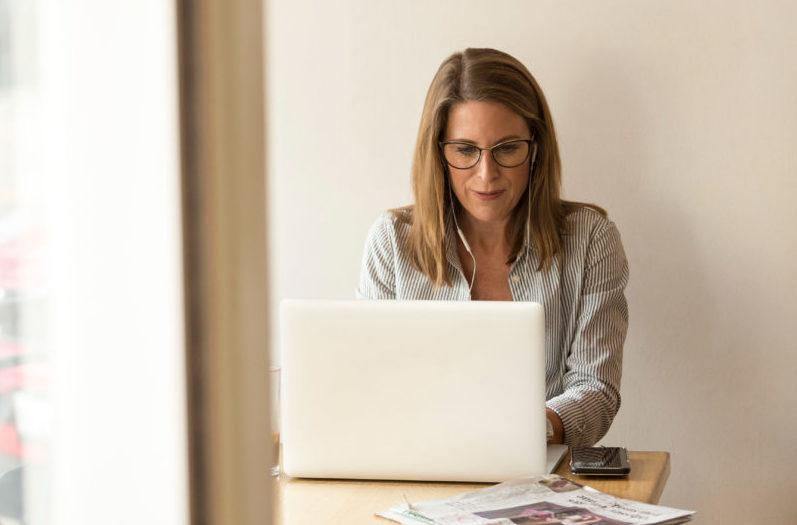 Flexibilität als Verkäufer